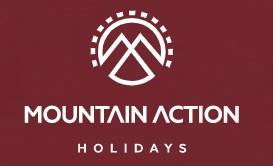 Mountain action holidays